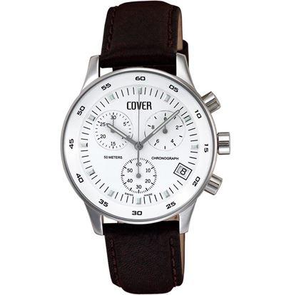 خرید آنلاین ساعت اورجینال کاور CO52.04