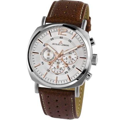 خرید آنلاین ساعت اورجینال ژاک لمن 1645D