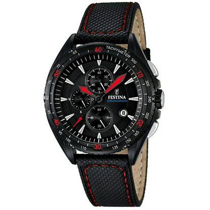 خرید آنلاین ساعت مردانه فستینا F16847/4