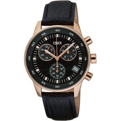 خرید آنلاین ساعت اورجینال کاور CO52.06