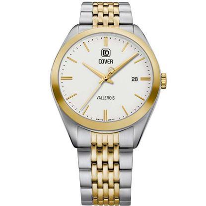 خرید آنلاین ساعت اورجینال کاور CO162.04