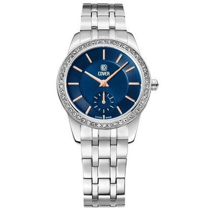 خرید آنلاین ساعت اورجینال کاور CO174.09