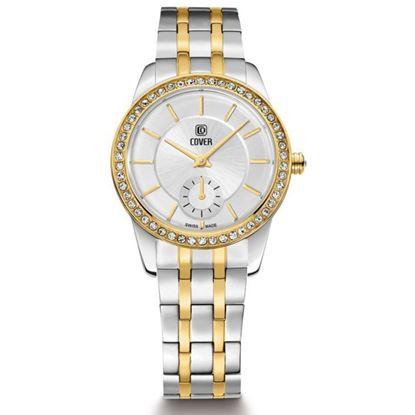 خرید آنلاین ساعت اورجینال کاور CO174.04