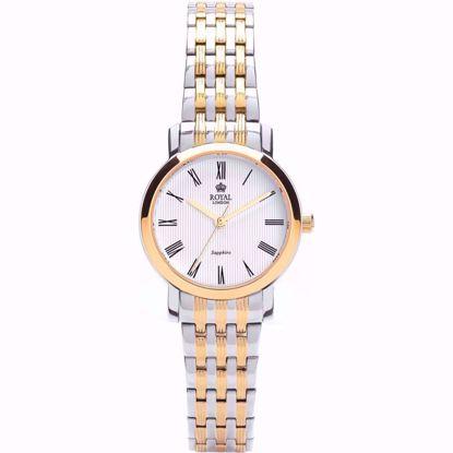خرید آنلاین ساعت زنانه رویال R 21265-08