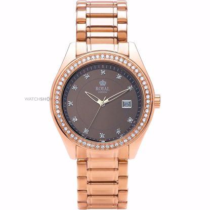 خرید آنلاین ساعت زنانه رویال R 21276-10