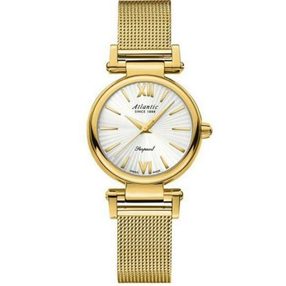 خرید آنلاین ساعت اورجینال آتلانتیک AC-41355.45.28