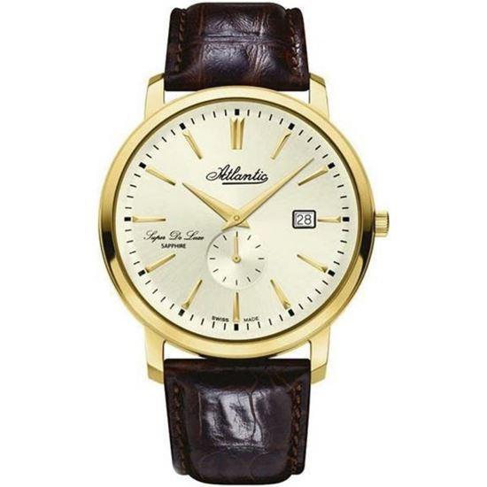خرید آنلاین ساعت اورجینال آتلانتیک AC-64352.45.21