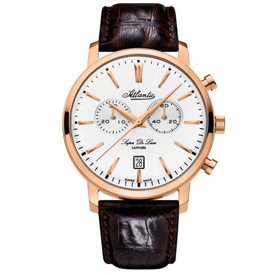 خرید آنلاین ساعت اورجینال آتلانتیک AC-64451.44.21