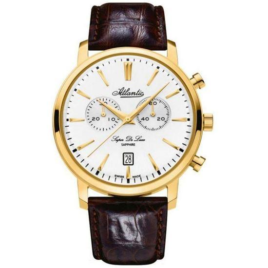 خرید آنلاین ساعت اورجینال آتلانتیک AC-64451.45.21