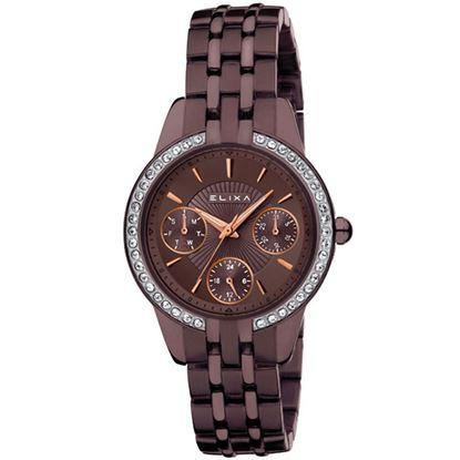 خرید آنلاین ساعت زنانه الیکسا E053-L313