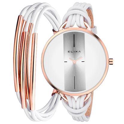 خرید آنلاین ساعت زنانه دخترانه الیکسا E096-L373-K1