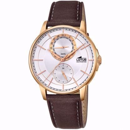 خرید آنلاین ساعت مردانه لوتوس L18324/1