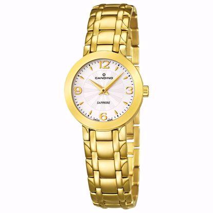 خرید آنلاین ساعت زنانه کاندینو C4501-1