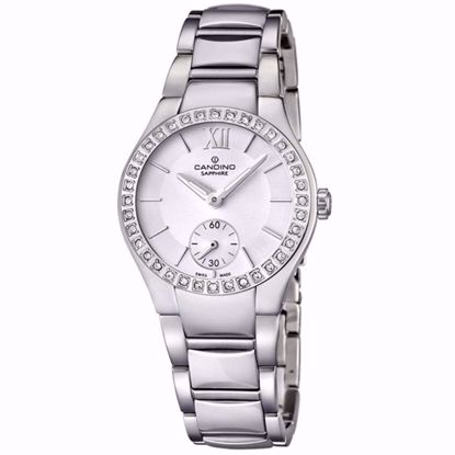 خرید آنلاین ساعت زنانه کاندینو C4537-1