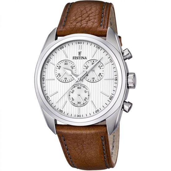خرید آنلاین ساعت مردانه فستینا F16779-1