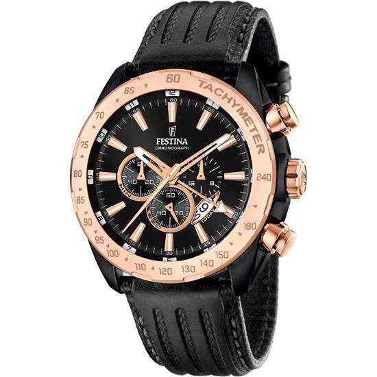 خرید آنلاین ساعت مردانه فستینا F16899/1