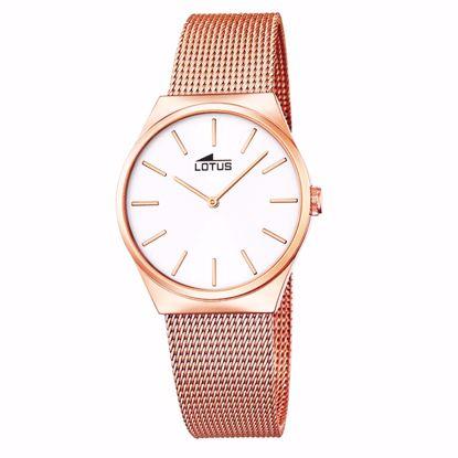 خرید آنلاین ساعت زنانه لوتوس L18289/1