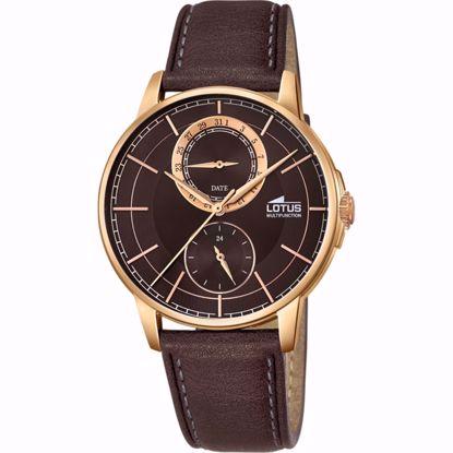 خرید آنلاین ساعت مردانه لوتوس L18324/3