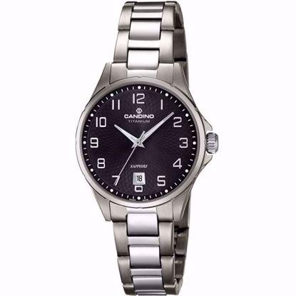 خرید آنلاین ساعت زنانه کاندینو C4608-4