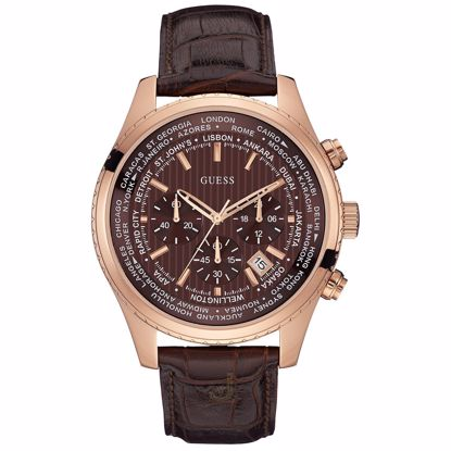 خرید آنلاین ساعت مردانه گس W0500G3