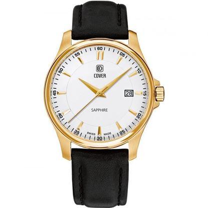 خرید آنلاین ساعت اورجینال کاور CO137.08