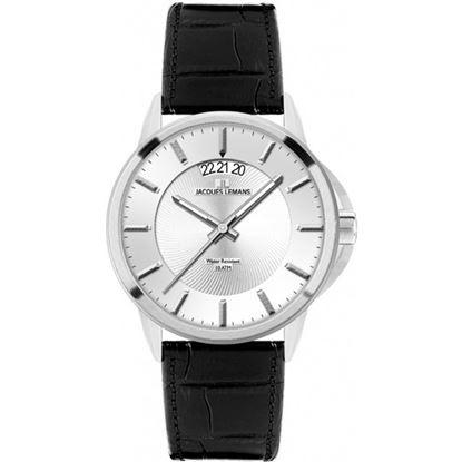 خرید آنلاین ساعت اورجینال ژاک لمن 1540B