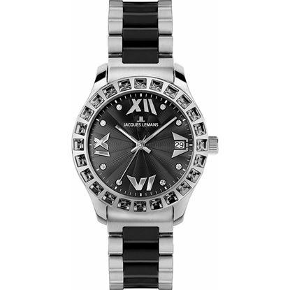 خرید آنلاین ساعت اورجینال ژاک لمن 1595A