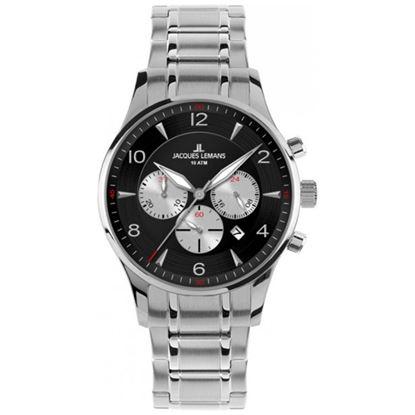 خرید آنلاین ساعت اورجینال ژاک لمن 1654I