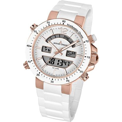 خرید آنلاین ساعت اورجینال ژاک لمن 1712Q