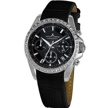 خرید آنلاین ساعت اورجینال ژاک لمن 1724A