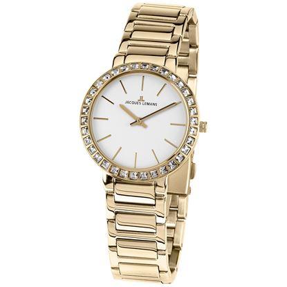 خرید آنلاین ساعت اورجینال ژاک لمن 1843.1E