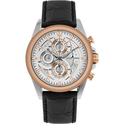 خرید آنلاین ساعت اورجینال ژاک لمن 1847C