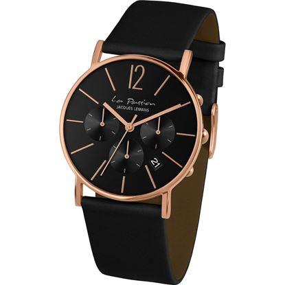 خرید آنلاین ساعت اورجینال ژاک لمن LP-123E