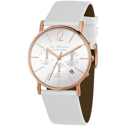 خرید آنلاین ساعت اورجینال ژاک لمن LP-123F