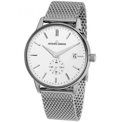 خرید آنلاین ساعت اورجینال ژاک لمن N-215F