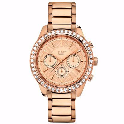 خرید آنلاین ساعت زنانه و مردانه کاترپیلار  L6.339.19.929