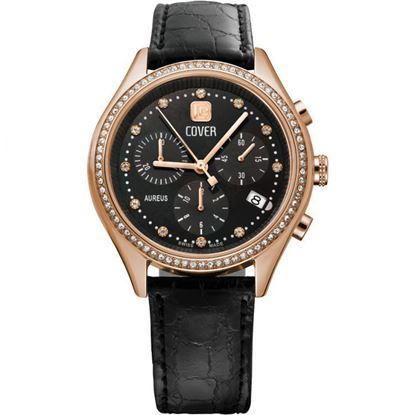 خرید آنلاین ساعت اورجینال کاور CO160.10