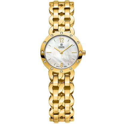 خرید آنلاین ساعت اورجینال کاور CO179.03
