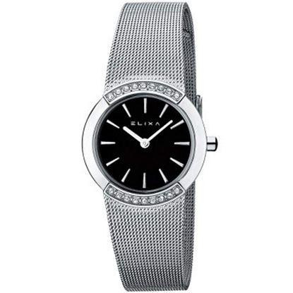 خرید آنلاین ساعت زنانه الیکسا E059-L179