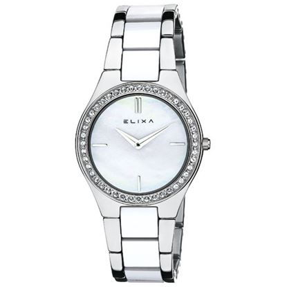 خرید آنلاین ساعت زنانه الیکسا E060-L182