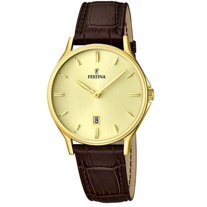 خرید آنلاین ساعت مردانه فستینا F16747-2