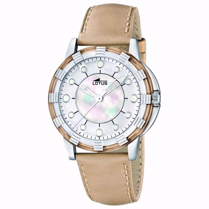 خرید آنلاین ساعت زنانه لوتوس L15747/5