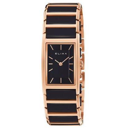خرید آنلاین ساعت زنانه الیکسا E082-L304