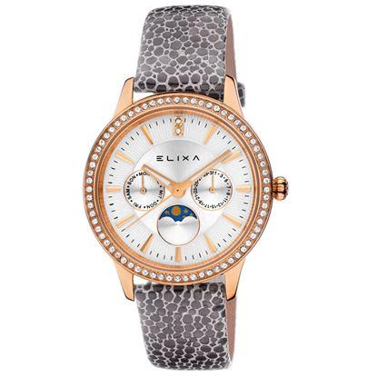 خرید آنلاین ساعت زنانه الیکسا E088-L333-K1