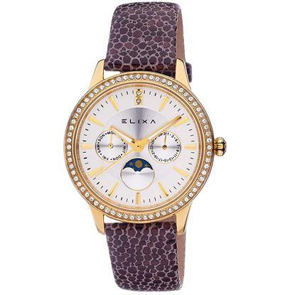 خرید آنلاین ساعت زنانه الیکسا E088-L334-K1