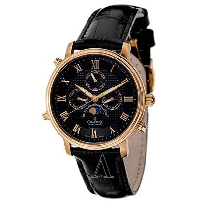 خرید آنلاین ساعت اورجینال چارمکس CX-2496