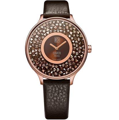 خرید آنلاین ساعت اورجینال کاور CO158.07