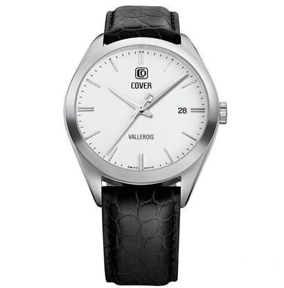 خرید آنلاین ساعت اورجینال کاور CO162.07