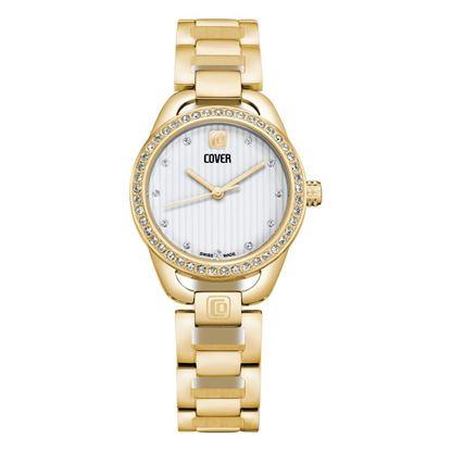 خرید آنلاین ساعت اورجینال کاور CO167.03