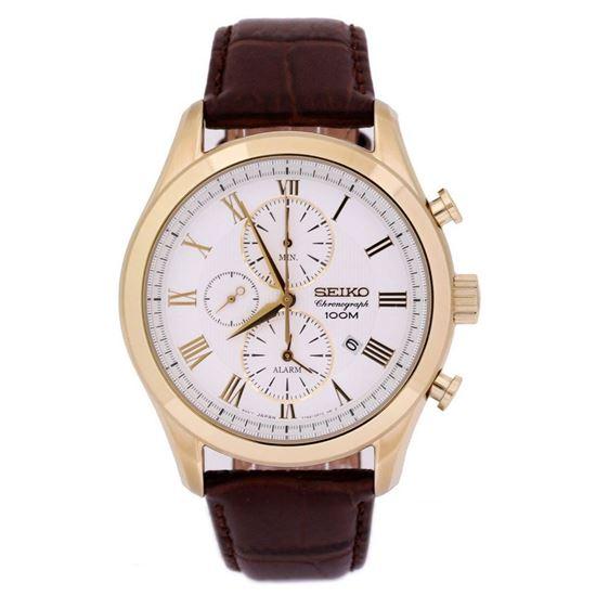 خرید آنلاین ساعت اورجینال سیکو SNAF72P1